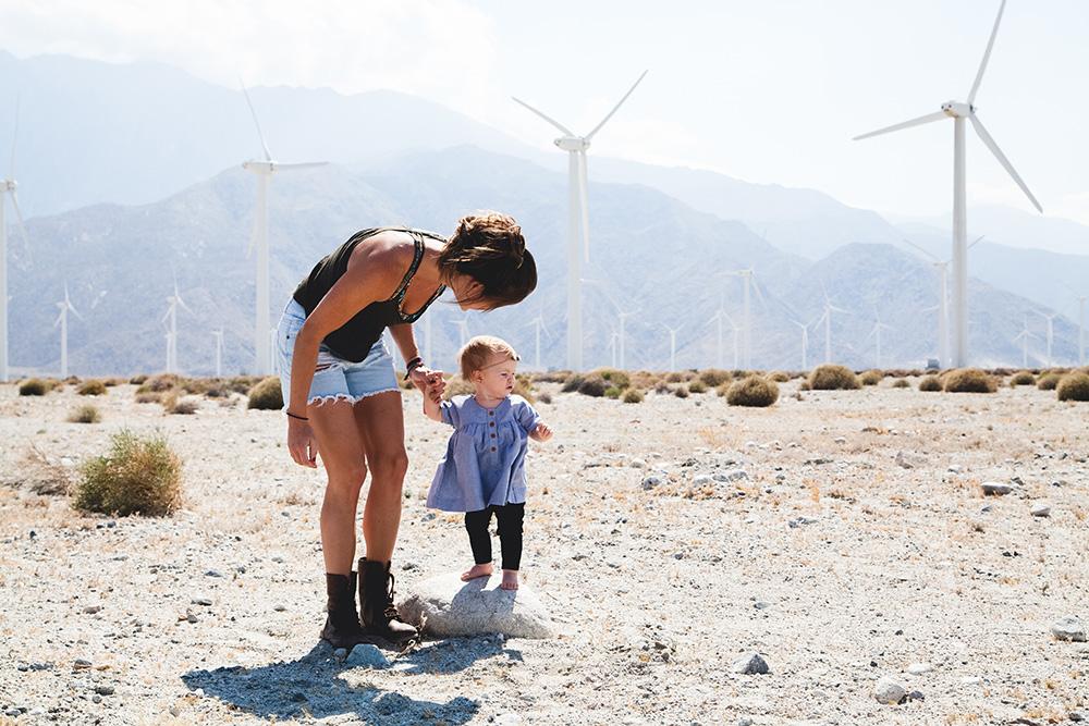 A Letter About Motherhood
